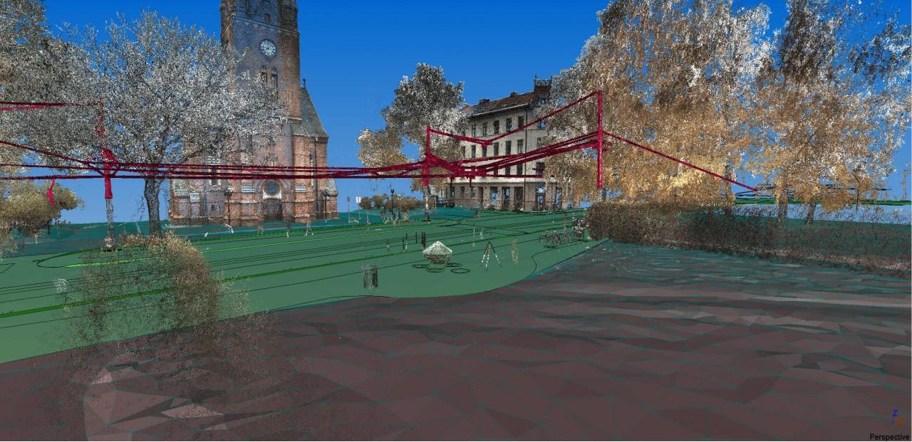 f2312897 3D-modell av Thorvald Meyers gate - Scan Survey
