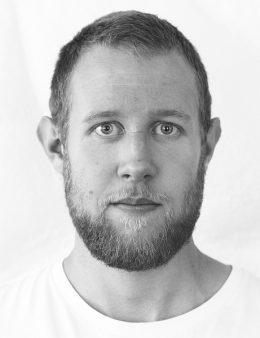 Profile picture of Scan Survey staff member, PETTER ELLEFSEN