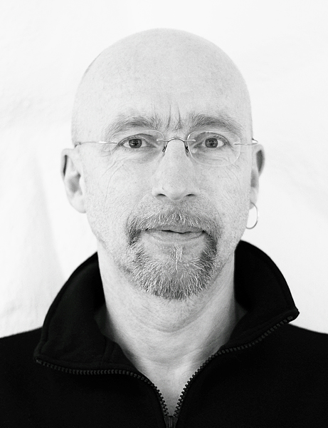 Profile picture of Scan Survey staff member,ROY STOKVIK