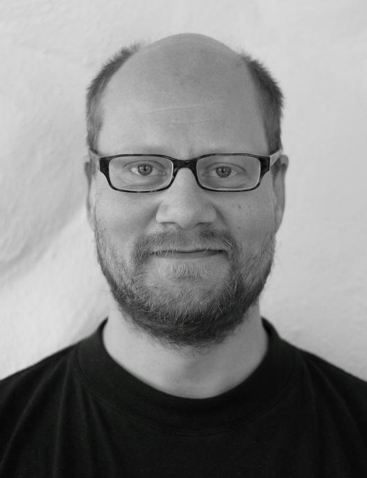 Profile picture of Scan Survey staff member, SVEIN ERIK RØNNESTAD