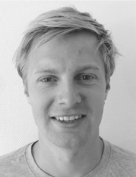 Profile picture of Scan Survey staff member, KRISTOFFER FIANE PEDERSEN