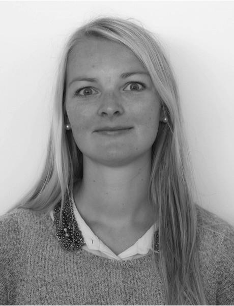 Profile picture of Scan Survey staff member, STINE RØSJORDE LUND