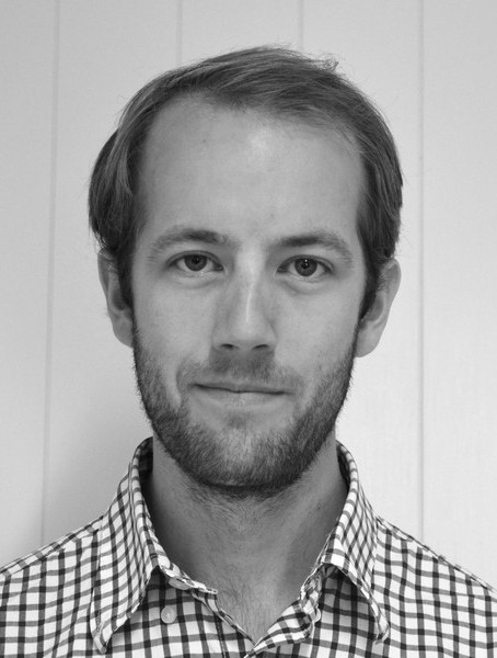 Profile picture of Scan Survey staff member, ARE JO NÆSS