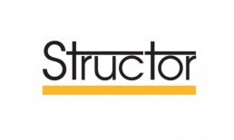 company reference with structor logo