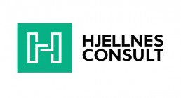 company reference with hjellnes consult logo