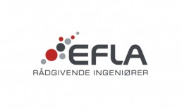 company reference with efla logo