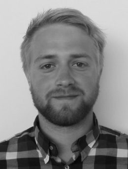Profile picture of Scan Survey staff member, ANDREAS SAXI JENSEN