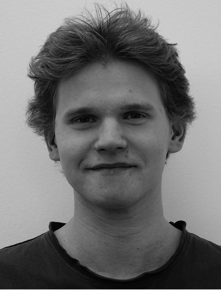 profile picture of scan survey staff member, BENDIK UTNE