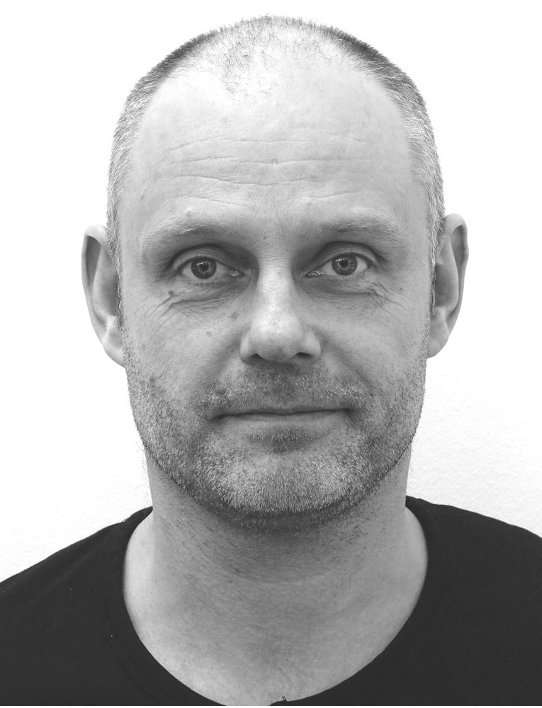 Profile picture of Scan Survey staff member, GEIR KELLY