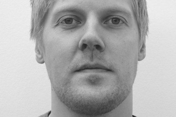 Profile picture of Scan Survey staff member,HALVOR VADDER