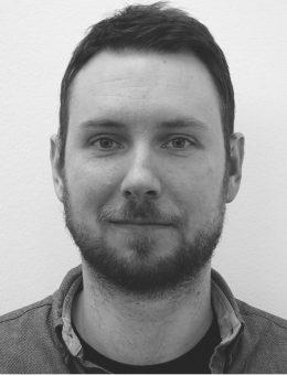 Profile picture of Scan Survey staff member, OLAV RØER ELLEFSEN