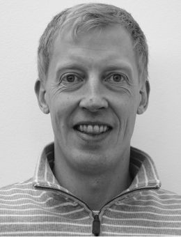 Profile picture of Scan Survey staff member, OLAV VADDER