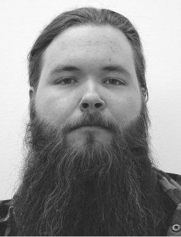 Profile picture of Scan Survey staff member, PETER MAGNUS HAGEN