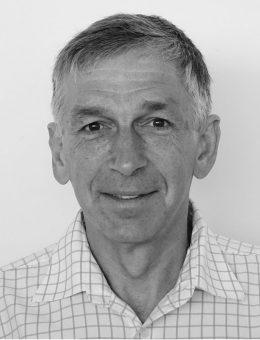 Profile picture of Scan Survey staff member, POUL JØRGENSEN