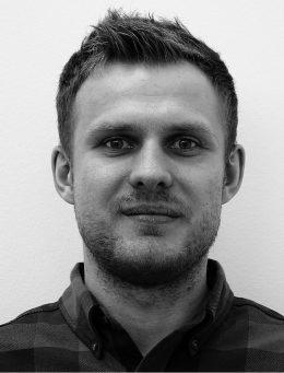 profile picture of scan survey staff member, RAFAŁ ALEKSANDROWICZ