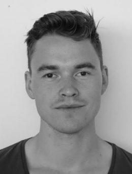 profile picture of scan survey staff member, OLE-HÅKON DRABLØS