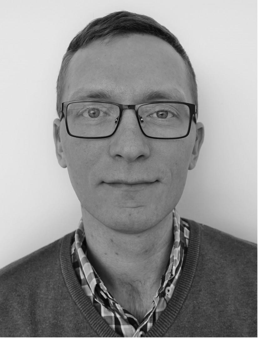 Profile picture of MARCIN KOSAKOWSKI, a Civil Engineer at Scan Survey