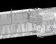 model using Laser scanning and 3D modeling