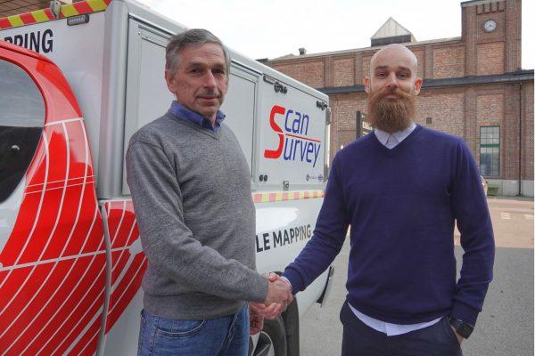Vegard Bruer ny daglig leder i Scan Survey