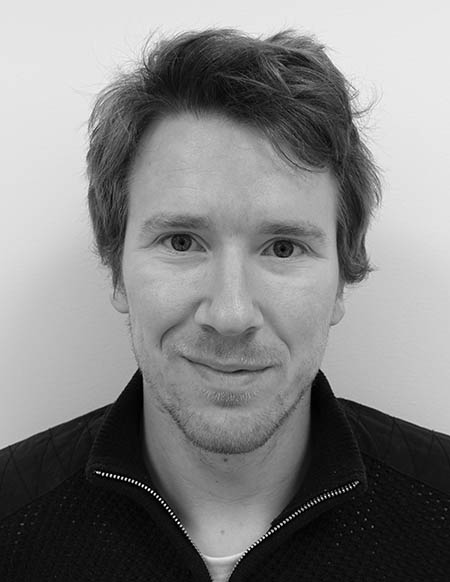 scan survey project manager FRIDTJOF ANDERSEN