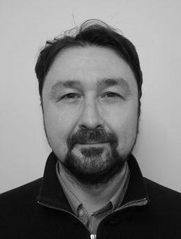 Daniel Michalczyszyn staff member at Scan Survey