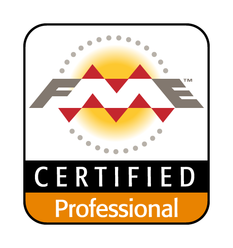 fme certification logo